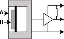 schema micro electret